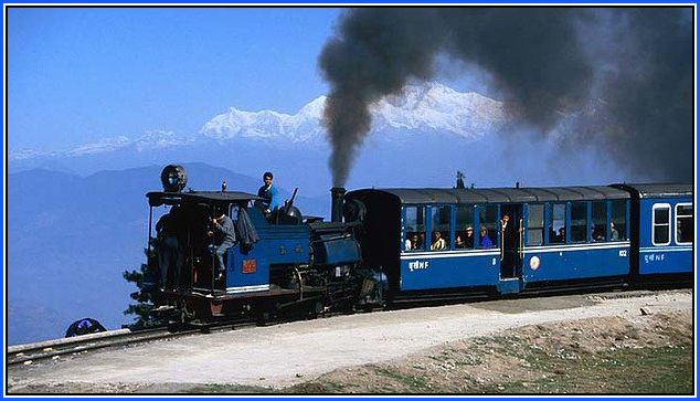 Darjeeling Himalayan Railway marks February as heritage month