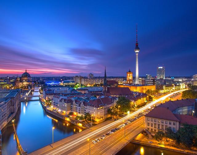 Πρέβεζα: Η Ένωση Ξενοδόχων Πρέβεζας στην έκθεση στο Βερολίνο