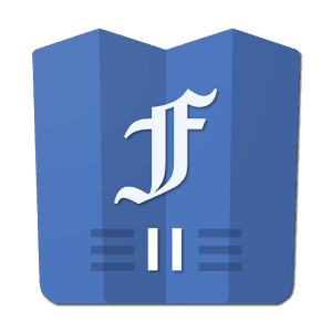 Folio 2 for Facebook Messenger v3.3.3 build 578 Unlocked Paid APK is Here!