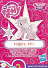 My Little Pony Wave 18 Pinkie Pie Blind Bag Card
