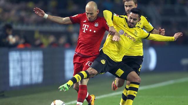 La Bundesliga duplica sus ingresos por derechos televisivos