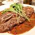 平價而不減美味的「古拉爵」 帶骨牛小排軟嫩順口 圓頂比薩竟是場桌邊秀