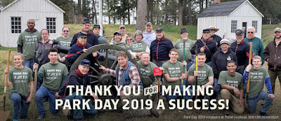 Thank You for Making Park Day 2019 a Success