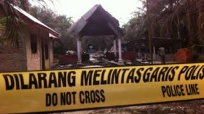 Cegah Insiden Aceh Singkil terulang , SKB 2 Menteri diminta tinjau ulang kembali