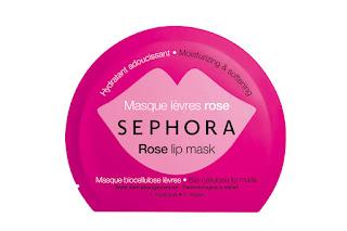 maschera labbra sephora