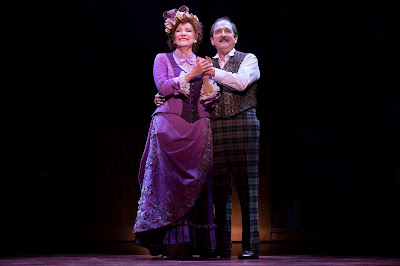 BWW Review: Betty Buckley a Glorious Dolly Levi