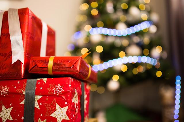 4 ideias de presentes Diy para o natal