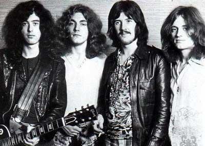 Temporary Rough Venom The Rolling Stones Vs Led Zeppelin