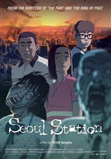 Seoul Station – Legendado