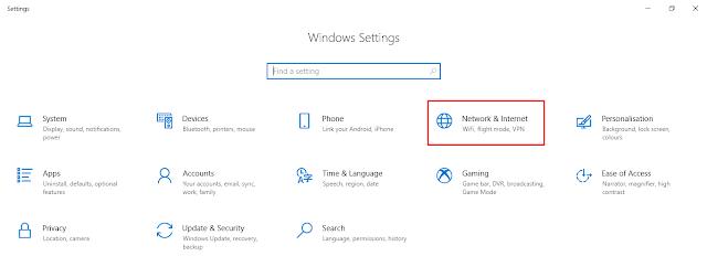 Cara Mematikan Update Windows 10 Otomatis yang Menghabiskan KoutaMu