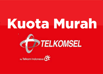 Kuota Internet Murah Telkomsel