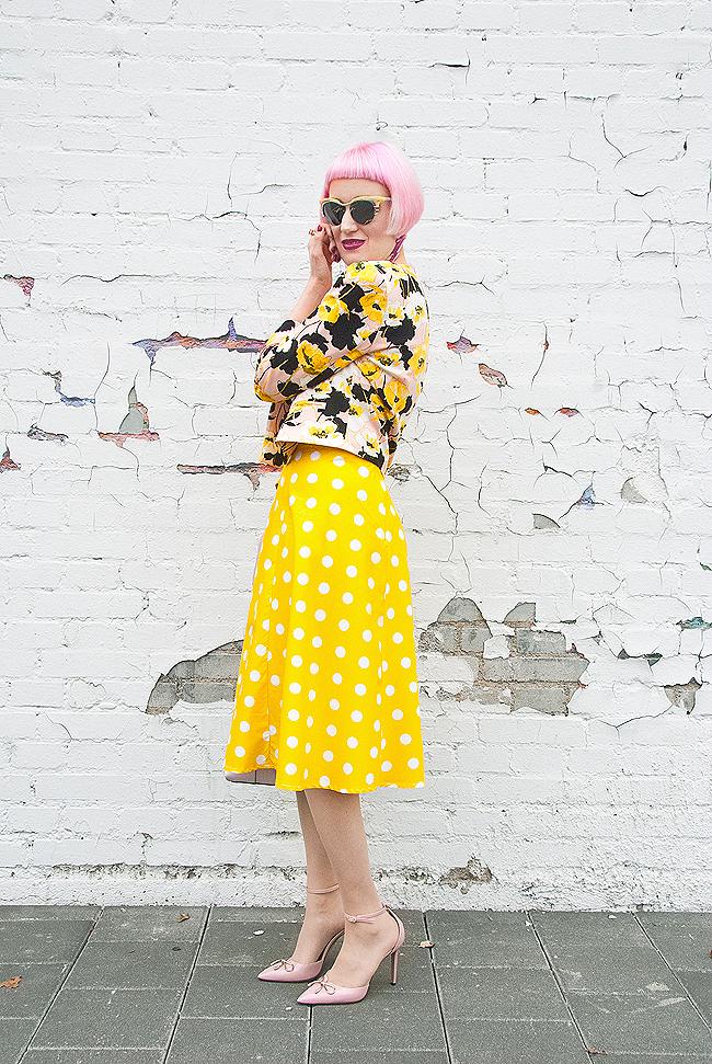 Tara Starlet, blogger, outfit