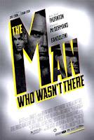 El hombre que nunca estuvo (2001) online y gratis