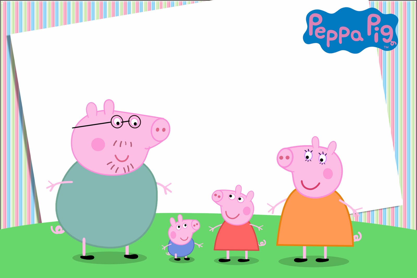 Passatempo Da Ana Kit Peppa Pig