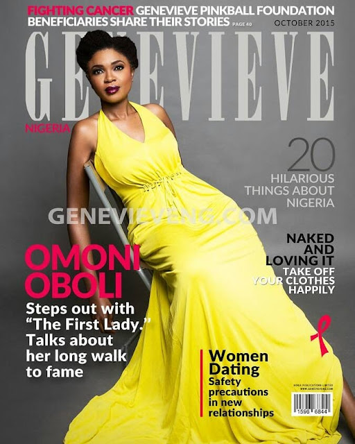 Omoni-oboli-opens-up-on-saying-yes--weeks-of-dating
