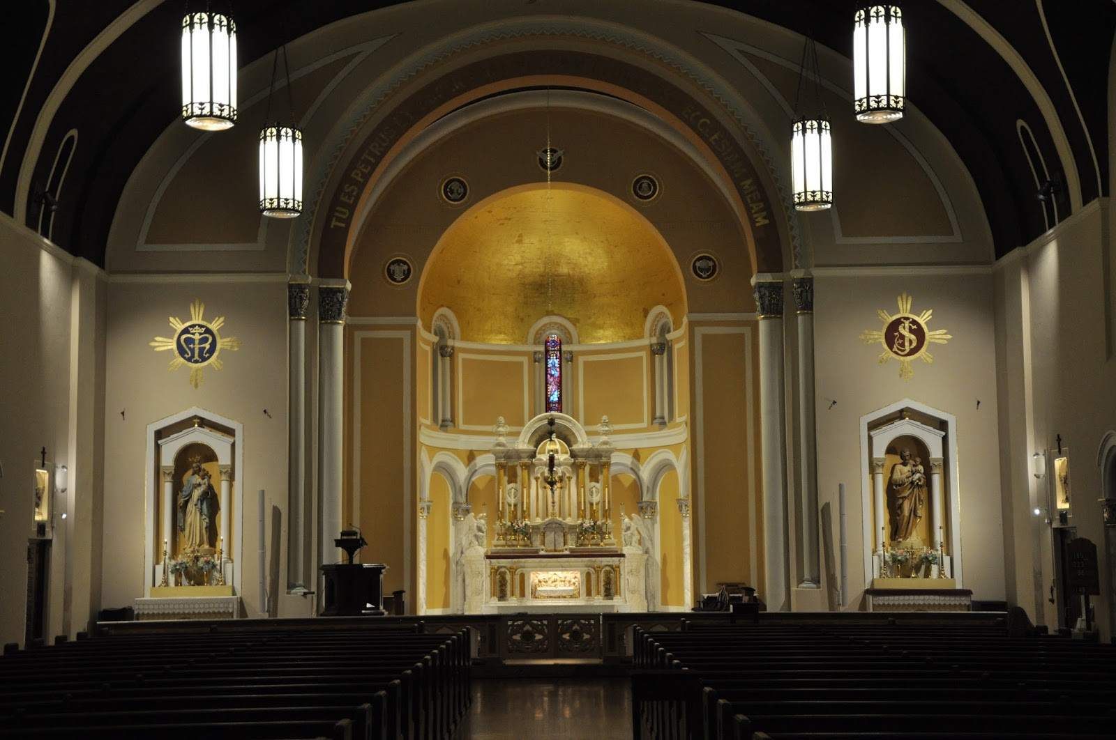 Orbis Catholicus Secundus New Fssp Parish In Minneapolis