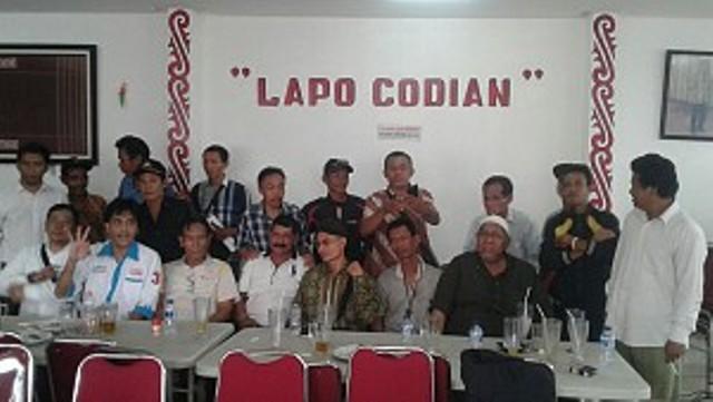 Masyarakat Batak di Jakarta Pindah Dukung Anies- Sandiaga
