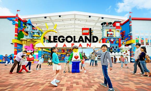 Legoland Japan Akan Ditutup Selama 2 Hari Dalam Di Tiap ...