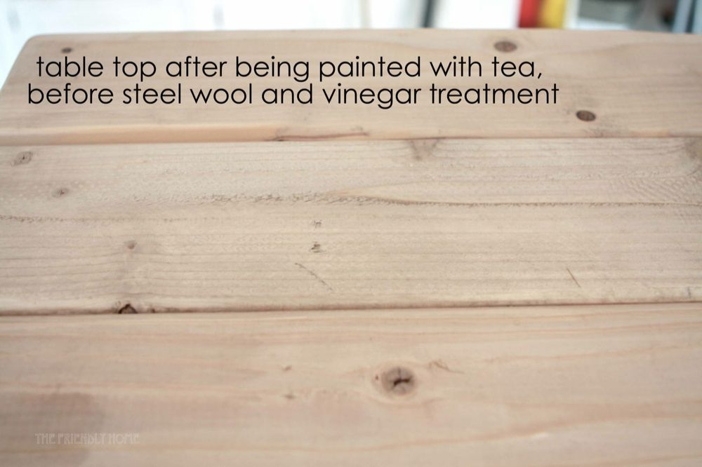 Hypothesis for experiment using steel wool and vinegar