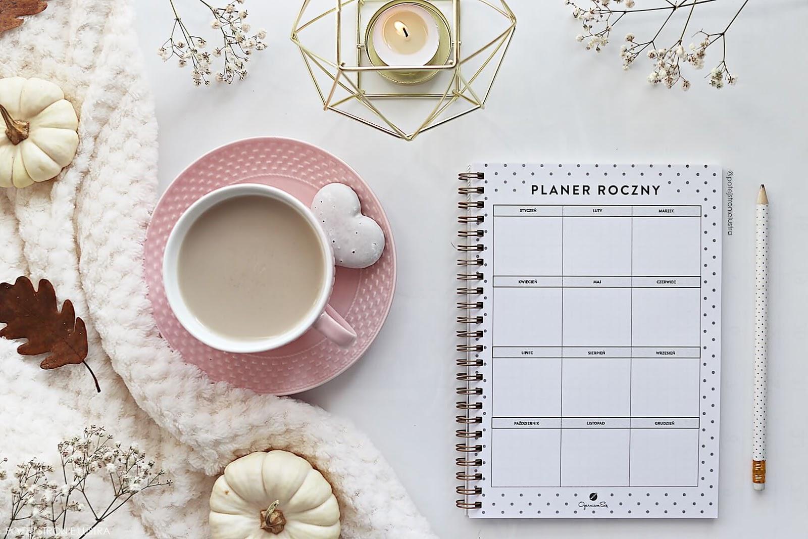 planer roczny