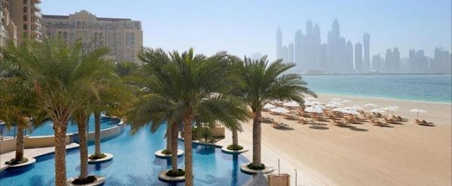 افضل فنادق دبي وارخصها