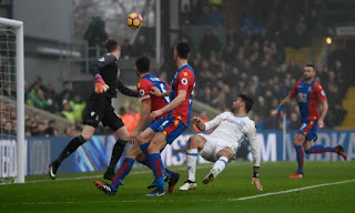 Download Video: Crystal Palace 0 – 1 Chelsea [Premier League] Highlights 2016/17