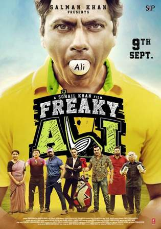 Freaky Ali 2016 Full Hindi Movie HD Download | Freaky Ali 2016