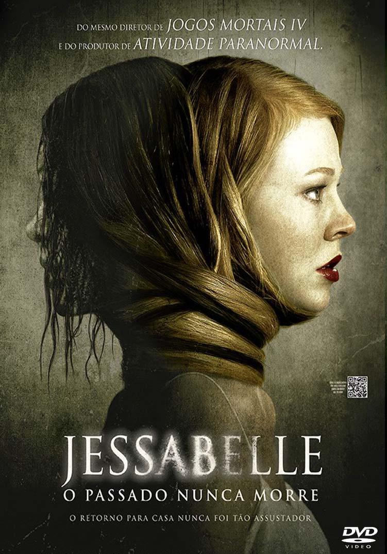 Jessabelle: O Passado Nunca Morre Torrent - Blu-ray Rip 1080p Dual Áudio (2015)