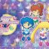 Sailor Moon Drops disponible sur iOS et Android