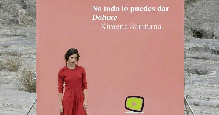 Descargar Discografia Completa De Ximena Sariñana [7