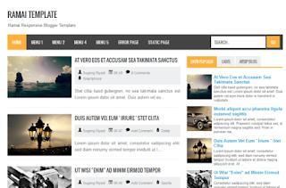 Jauhi terlalu Seringkali Ganti Template Website, Karena Ada 5 Akibat Tidak baik Berikut Ini