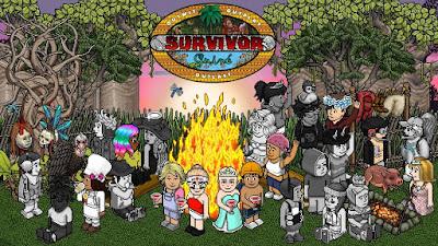 Survivor 8: Guiné