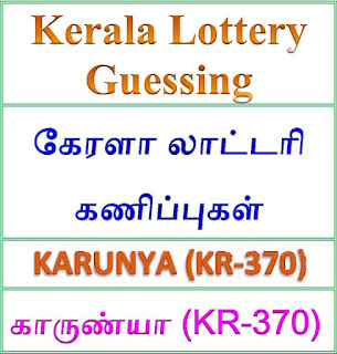 Kerala lottery guessing of Karunya KR-370, Karunya kr-370 lottery prediction, top winning numbers of karunya lottery KR 370, karunya lottery result today, 10-11-2018 ABC winning numbers, Best four winning numbers, KR 370 Karunya six digit winning numbers, kerala lottery result karunya, karunya lottery result today, karunya lottery KR 370, kl result, yesterday lottery results, lotteries results, keralalotteries, kerala lottery, keralalotteryresult, kerala lottery result, kerala lottery result live,