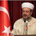 Menteri Agama Turki : Dunia Diam Walau Jutaan Muslim Dibunuh