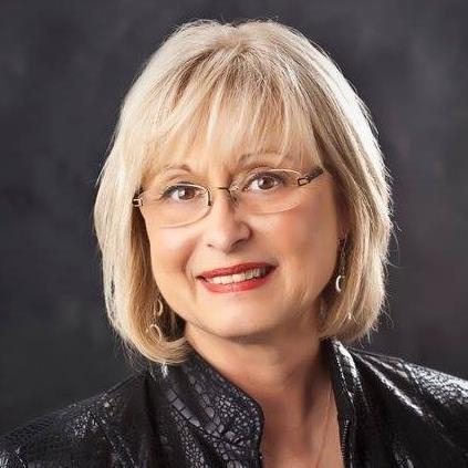 headshot of author Patty Wiseman