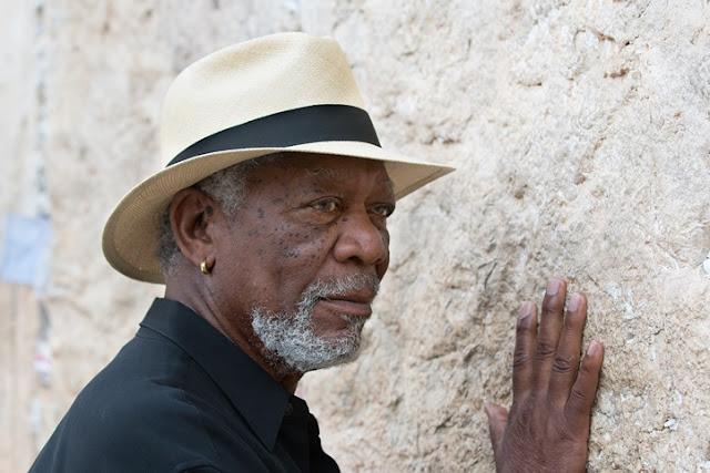 """""""A História de Deus - com Morgan Freeman"""" estreia dia 9 de abril, sábado, às 22h30 (Foto: Divulgação/ Nat Geo Channel)"""