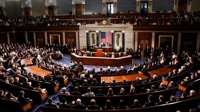 Congreso de EEUU aprueba proyecto para extender sanciones a funcionarios de Venezuela