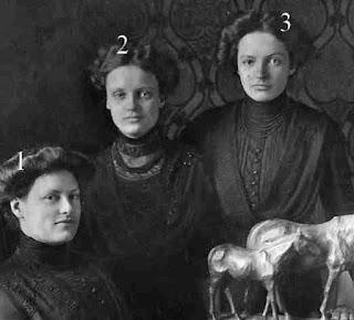 princesses de Bavière