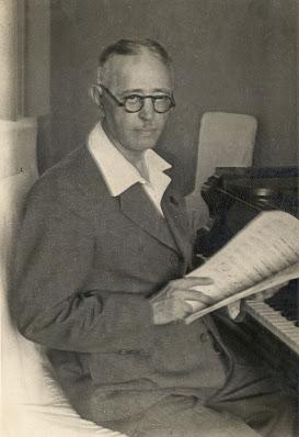 Üzeyir Hacıbəyli