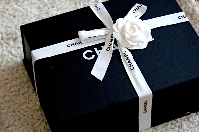New  In:    Vintage   CHANEL   Bag