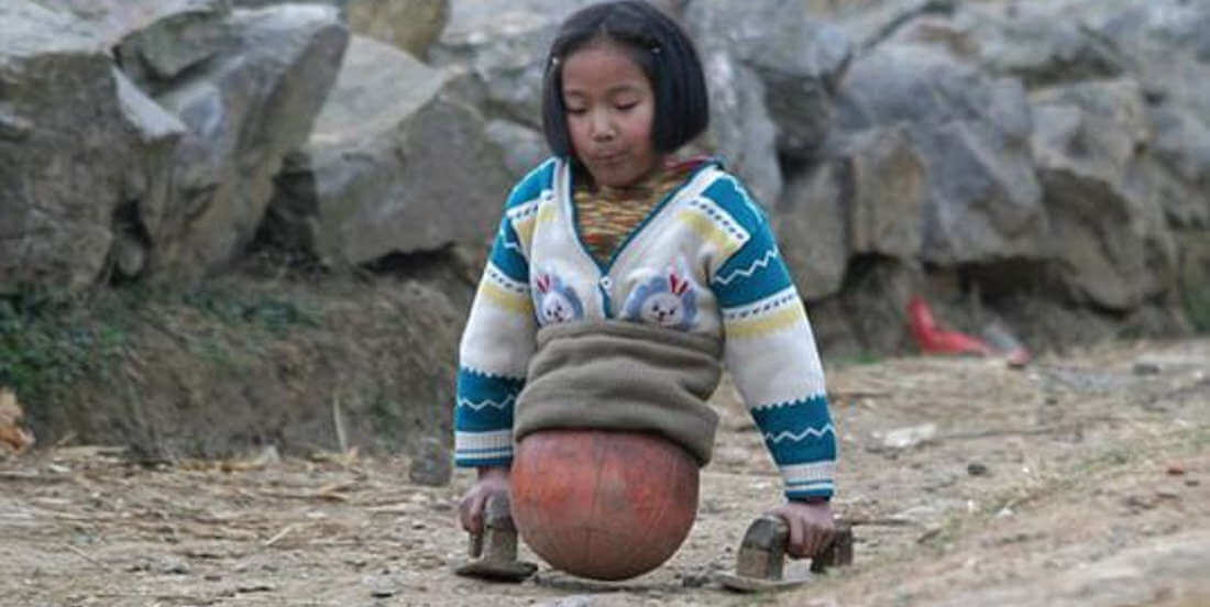 20 Breathtaking Pictures That Depict The Strength And Beauty Of Humanity