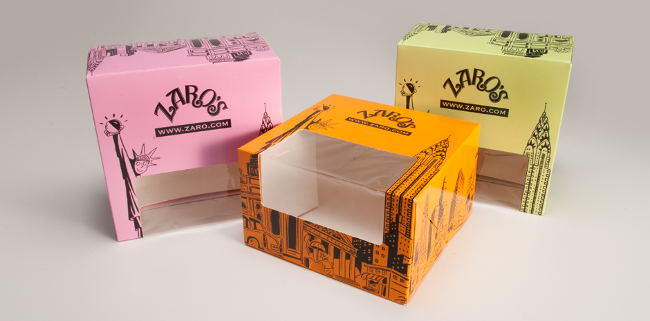 Cake Pop Boxes Wholesale