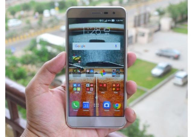 Coolpad Mega 3: A Budget Triple-Sim Android Smartphone With