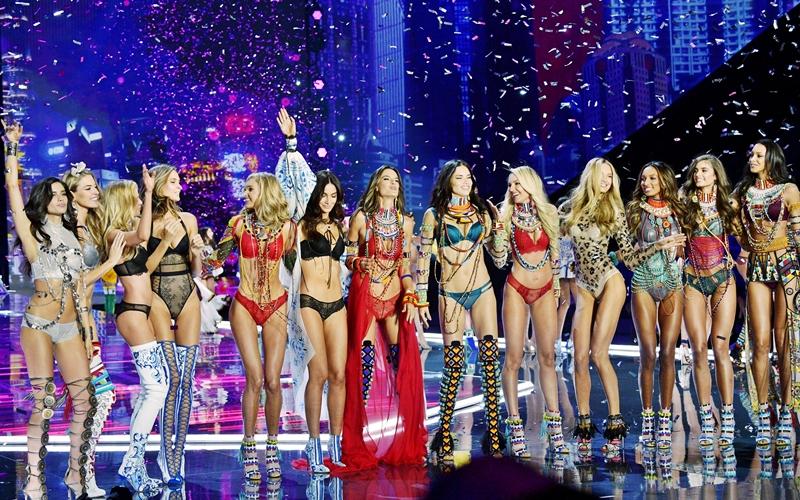 Victoria's Secret Defilesinde Kimler Sahne Alacak?