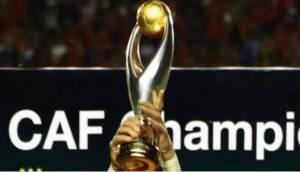 تصنيف الفرق المتأهلة إلى دور المجموعات بدوري ابطال افريقيا
