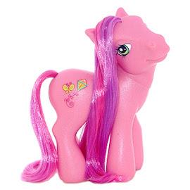 My Little Pony Skywishes Pony Packs 4-Pack G3 Pony