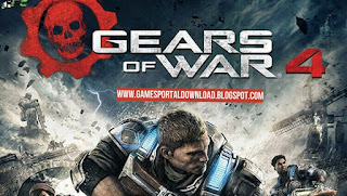 Gears Of War 4 PC Full Game