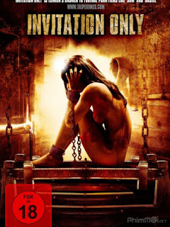 Invitation Only (2009) ရုပ္သံ/အၾကည္ [18+]