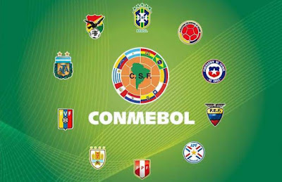 PES 2016 Conmebol Facepack for PTE Patch 6.0