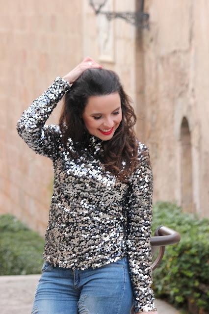 blogger mallorca lentejuelas